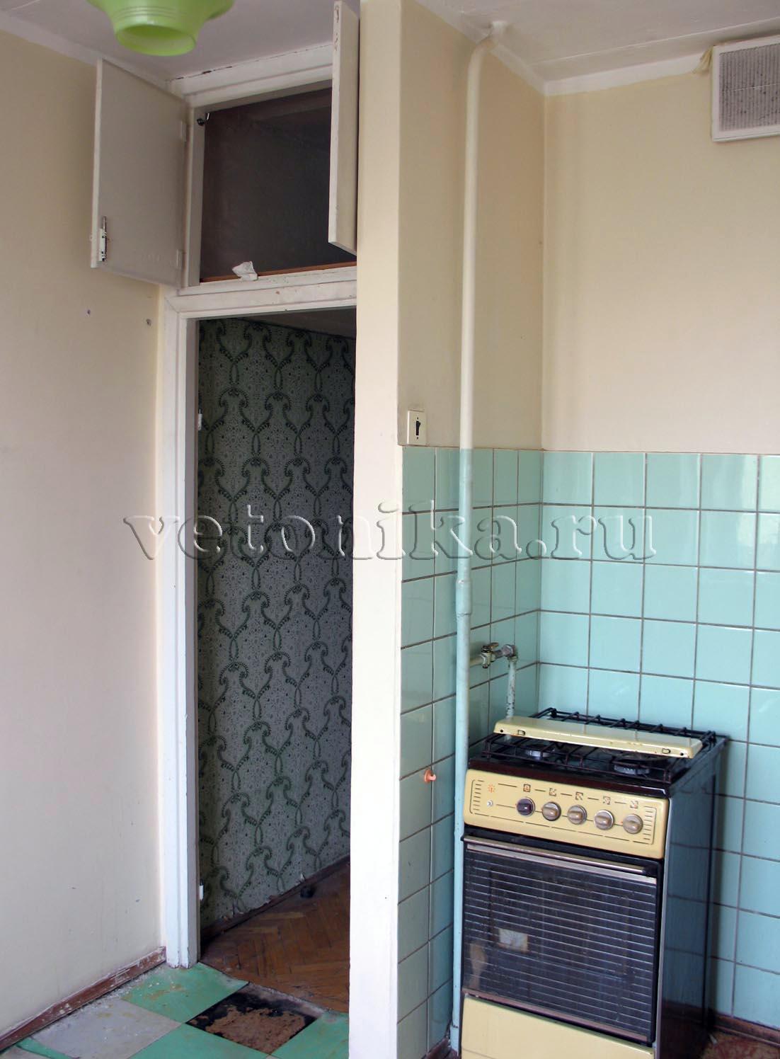 Башня вулыха объединение балкона с кухней трехкомнатная..
